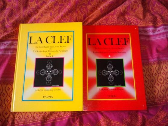 La Clef, Tome I et II