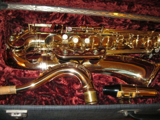 Saxophone ténor SELMER MARK VI