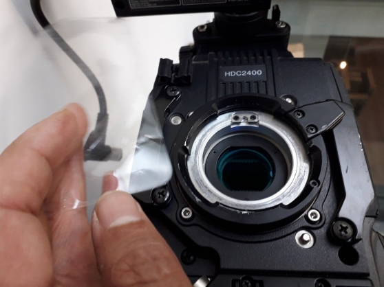 Sony HDC 2400