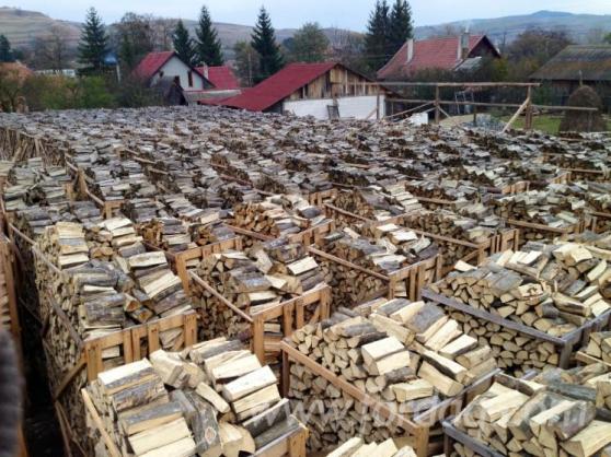 Annonce occasion, vente ou achat 'Bois de chauffage 100% sec et dur'