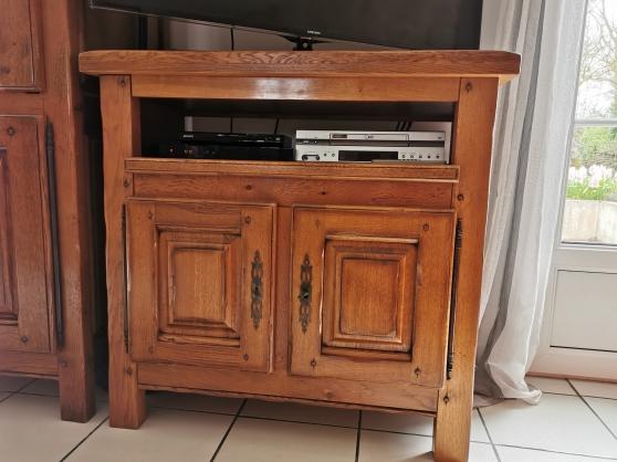 Annonce occasion, vente ou achat 'MEUBLE TV-HIFI'