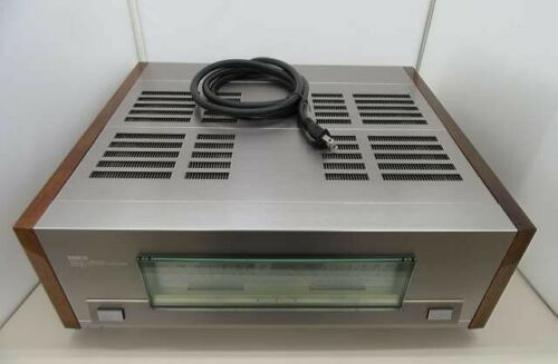 YAMAHA Power Amplifier MX-2000