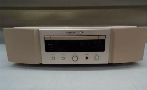 MARANTZ CD player SA-10
