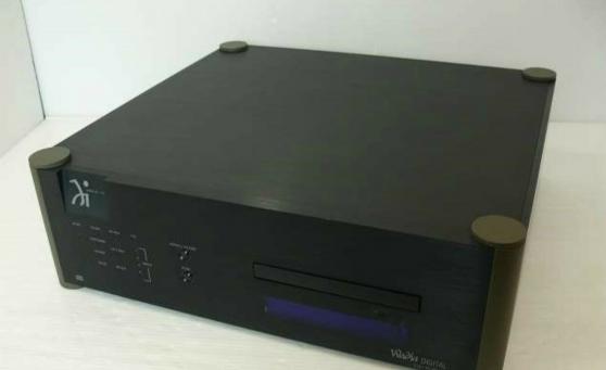 WADIA CD player WADIA 16