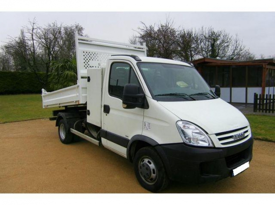 Iveco Daily châssis-cabine 3,5 t 35c10