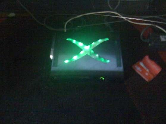 reparation et flash de xbox 360, wii