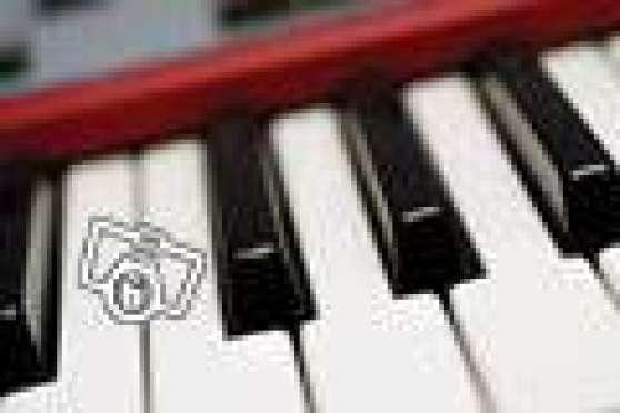 l'atelier du piano - Annonce gratuite marche.fr