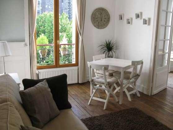 Appartement - Paris Denfert
