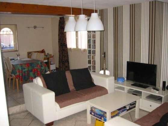 Maison 5 pièces de 120 m² sur Ambérieu-e