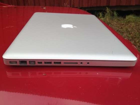 MacBook Pro 15 tommers, midten av 2010,