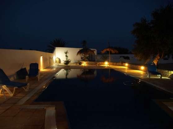 vend Villa grand luxe