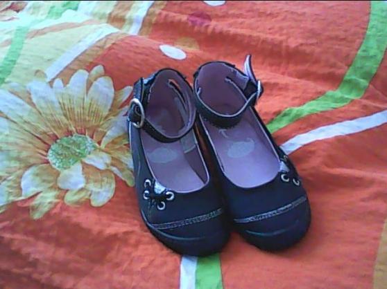 Chaussures 24 neuf