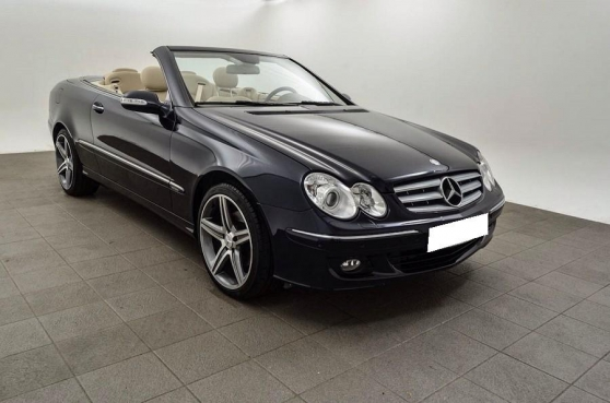 mercedes benz clk 280 pdc ch teau d 39 olonne auto mercedes ch teau d 39 olonne reference aut. Black Bedroom Furniture Sets. Home Design Ideas