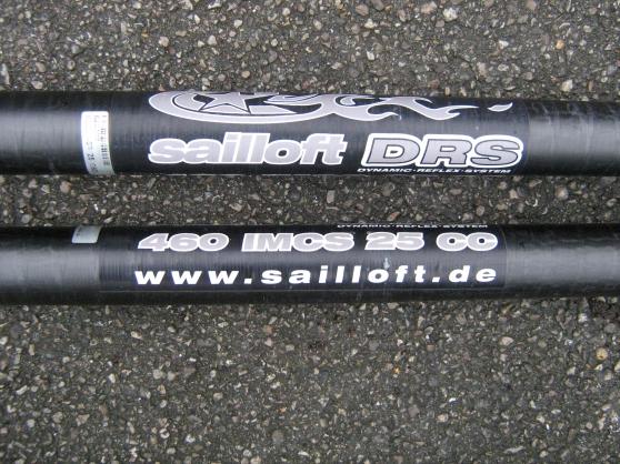 Mat 460 imcs - 25 cc -sailloft - rdm