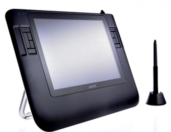 Tablette wacom 12WX - Photo 1