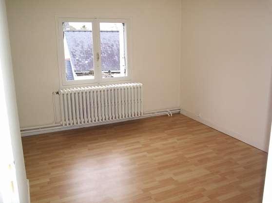 Appartement T2 - 59000 €