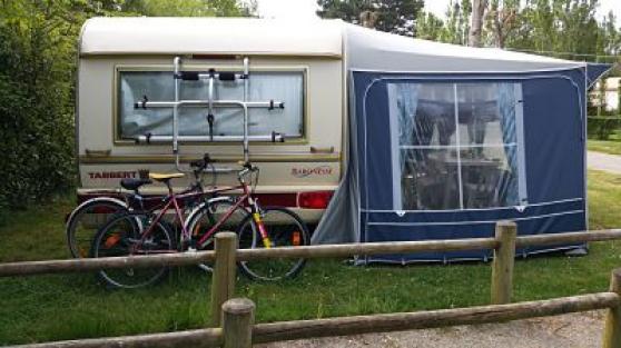 Vends caravane TABBERT Baronesse 620 ann
