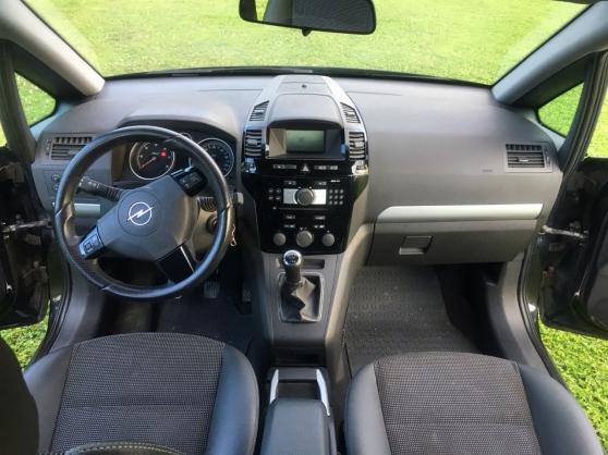 Opel Zafira 1.7 CDTI OPC LINE COSMO - Photo 3