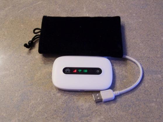 mobile wifi huawei e5331