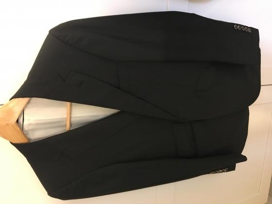 Annonce occasion, vente ou achat 'costume homme SMALTO'