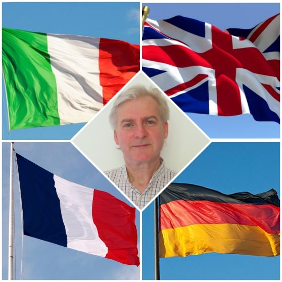leçons et répétitions en ligne d'italien - Annonce gratuite marche.fr