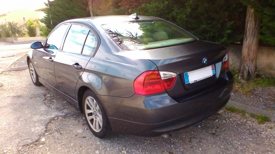 BMW 318d luxe - Photo 2