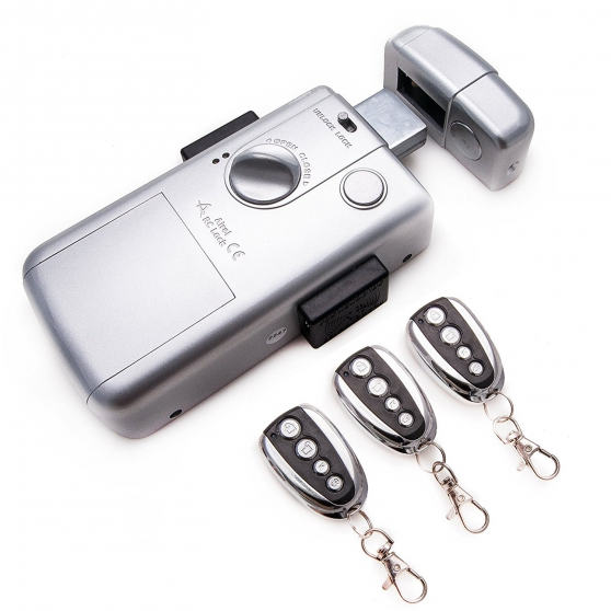 airel rc lock serrure intelligente - Annonce gratuite marche.fr
