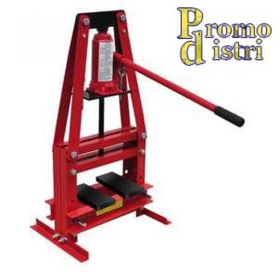 Presse hydraulique sur pied 6 T neuf