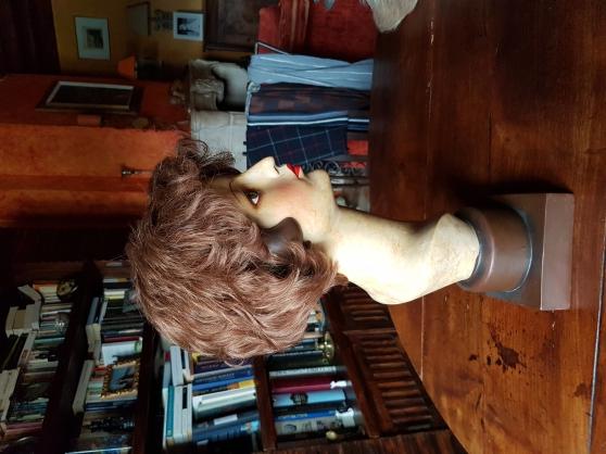 Perruque femme Ellen Wille - Photo 2