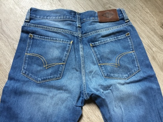 Jean Lee Cooper taille 30 longueur 32 - Photo 3