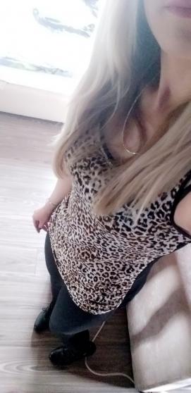 Belle dominatrice sur Skype/Snap payant