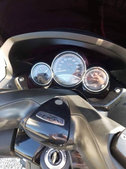 Yamaha Tmax 500 - Photo 3