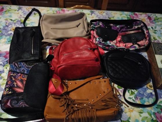 Annonce occasion, vente ou achat 'Lot de sacs'