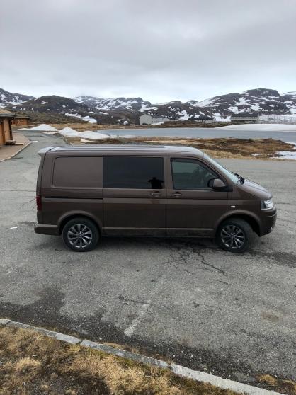 Volkswagen Transporter BON ETAT