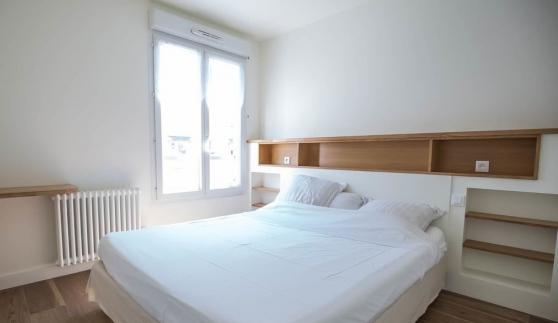 appartement meublé 2 pièces 42 m² à Lyon - Photo 4