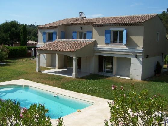 Annonce occasion, vente ou achat 'A louer BIOT villa 6 pièces'