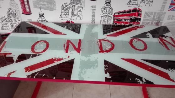 Annonce occasion, vente ou achat 'Bureau london'