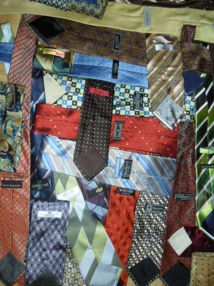 lot de cravates - Photo 2