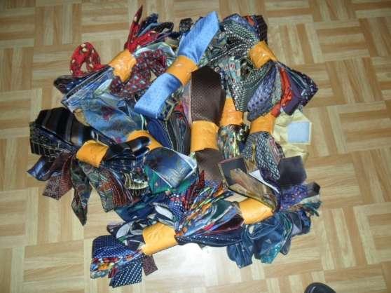 lot de cravates - Photo 3