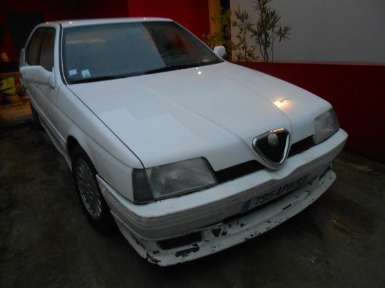 ALFA ROMEO 164 AD - 1990