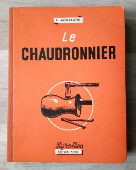 Annonce occasion, vente ou achat 'Le Chaudronnier'