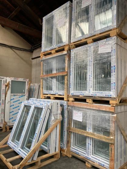 Annonce occasion, vente ou achat 'Stock de fenêtre limité'