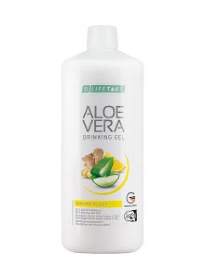 Gel Aloe Vera à boire immune plus