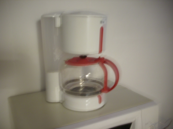 Annonce occasion, vente ou achat 'CAFETIERE'