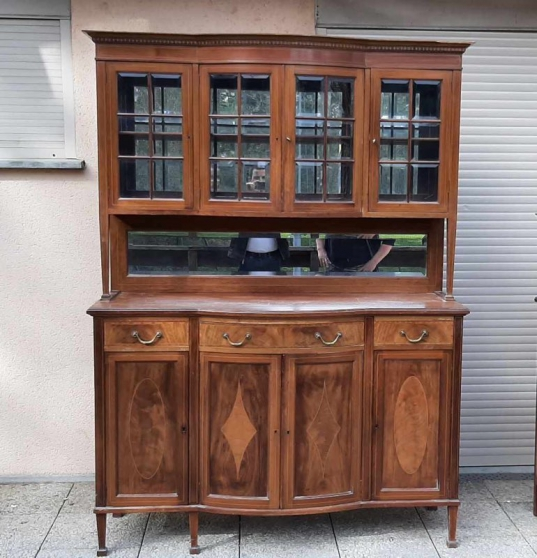 Annonce occasion, vente ou achat 'Buffet Anglais 2 corps'