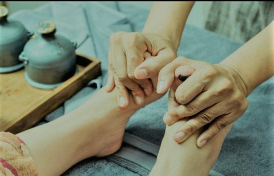 Sophrologue et praticienne bien-être - Photo 2