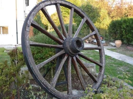 Annonce occasion, vente ou achat 'roue de charue'