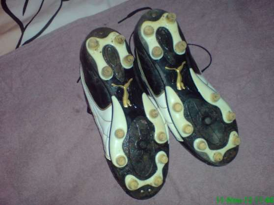 Annonce occasion, vente ou achat 'chaussure rugby'