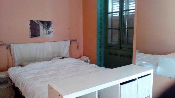 Annonce occasion, vente ou achat 'Nuitée Chambre a Marseille centre'