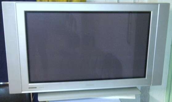 Ecran plat LCD Philips